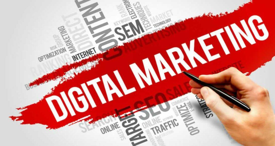 Marketing Digital Para Iniciantes – O Guia Completo